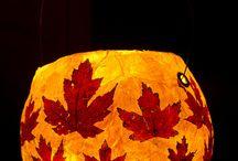 Laternen / Tolle Bastel- und DIY-Ideen für Laternen. Zum St. Martins Tag findet ihr hier tolle Laternen zum selbermachen.