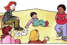 Preschool: All About Me Unit / by Sarah Calvert