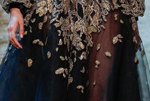 Embrodiery Haute Couture
