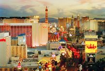 Vegas Visions / by Cheri Daniels