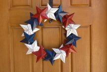 Holiday-4th of July / by Chandra Ivey