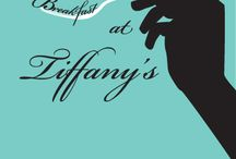 """And I Said What About Breakfast At Tiffany's?"" / By: Deep Blue Something, All things Tiffany Blue / by Emily Cole"