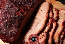 Dry Aged Beef Brisket / Our 21 day Dry Aged Beef Brisket will melt in your mouth. Shop online at www.flatwaterbeef.com.