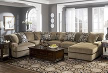 Family Room / by Megan Elsey