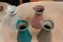 brocante aardewerk