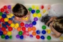 Bath, bath, bath!