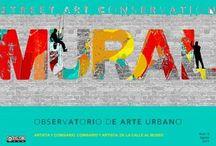 MURAL STREET ART CONSERVATION