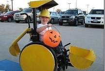 Cute kids costumes  / by Melissa Lawler