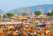 Be a Part of the Famous Pushkar Fair 2017 & Experience its Charm