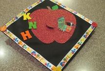Graduation Caps!