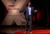 Ted Talk-Jazz of Physics