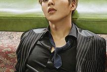 Xiumin (EXO) Kim Minseok