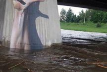 Urban Art & Graffiti