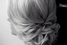 Wedding Hair Ideas / by Bailey Chisholm