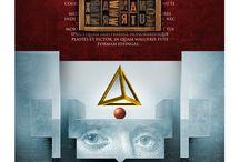 Moleskinner / Grafica d'arredo, poster, illustrazioni digitali