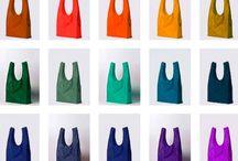 Bags / by Kirk Mktg