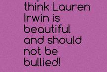 Lauren Dawkins