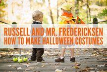 Holidays   Halloween / by Hillary Jost