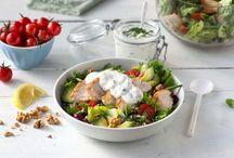 Sunne salater