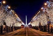 Budapesta -locul doi -cel mai frumos oras din lume