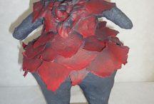 workshop Dikke Dame / Kijk hier welke Dikke Dame jij graag zou willen maken bij ons in de Workshop