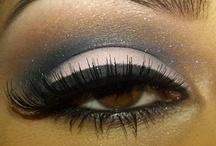 Hair, make-up and nails / by Sarah Hallmark