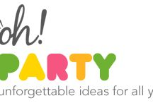 Party ideas / Party ideas