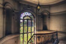 Architektura i wnętrza