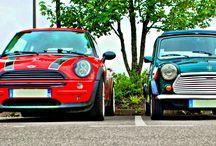 My car / Mini