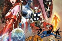 Marvel <3