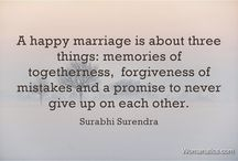 Words for Marriage