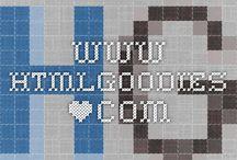 CODE ∞ HTML