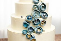 cakes / by Emily Cisson