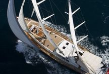 Yachts and boats we want to own