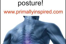Body pain and posture