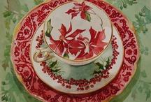porcelán III