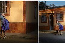 Isarrualde Workshops / Pictures taken during the diverses Photography Workshops I give regularly.