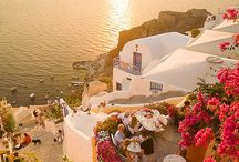 luxury vacation santorini / Prive tours