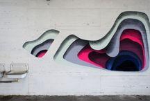 Urban & Street Art