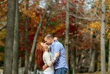 Engagement Photos / We've decided on forever.