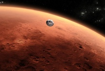 Mars Curiosity~!