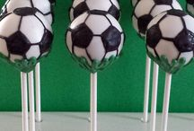Soccer Sweets