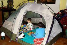 indoor fun for kids! :)