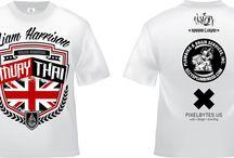PB T-shirt Designs