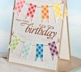 Beautiful card ideas!