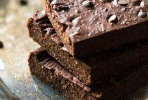 Brownies and Bars / by Gabi Bello