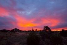 The Colours of Sunrise