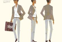 My Style / Or at least I wish it was!!