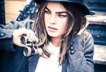 Fall 13 Campaign / by Joe's Jeans