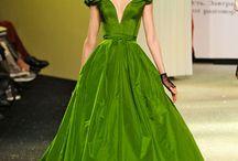 Dress-obsessed